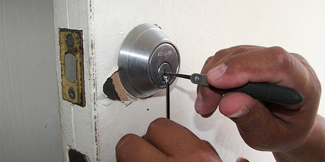 reliable locksmith